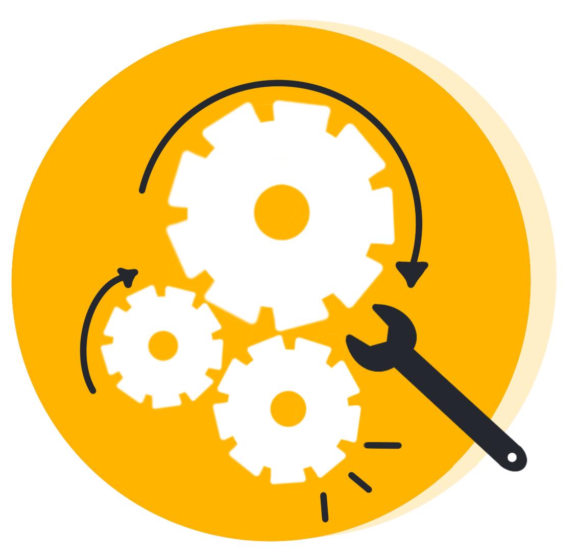 icône maintenance