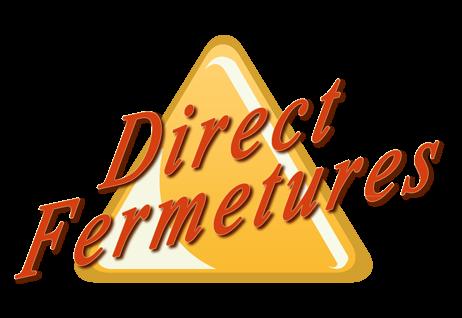 logo direct fermetures