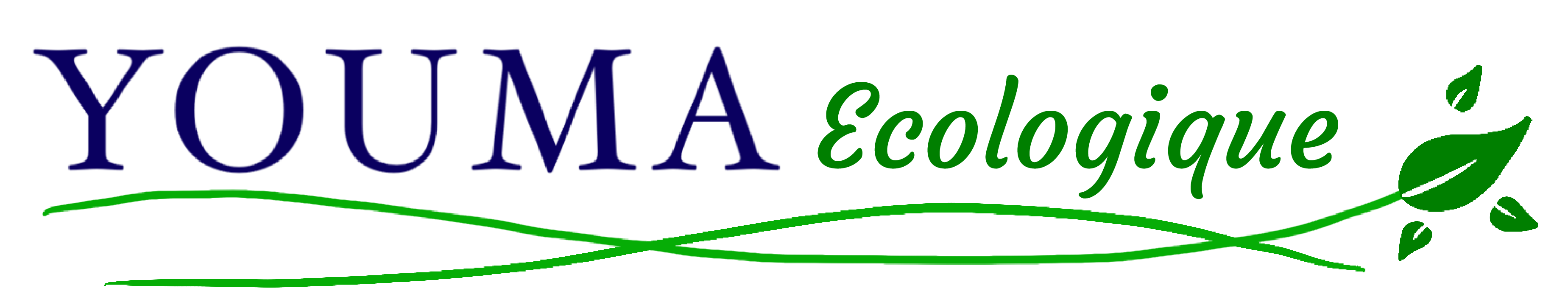 logo youma écologique